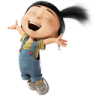 http://icons.iconarchive.com/icons/designbolts/despicable-me-2/96/Agnes-Overjoyed-icon.png