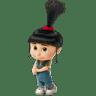 Agnes-Sad icon