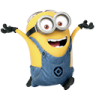 Minion-Happy icon
