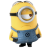 Minion-Sad icon