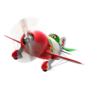 El Chupacabra Plane 2 icon