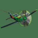 Ripslinger Plane icon