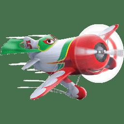 El Chupacabra Plane icon