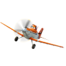 Dusty-Plane icon