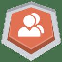 Buddypress icon