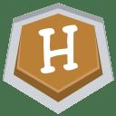Hyves icon