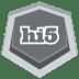 Hi5 icon