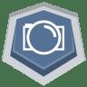 Photo-bucket icon