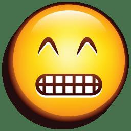 Emoji Rage icon