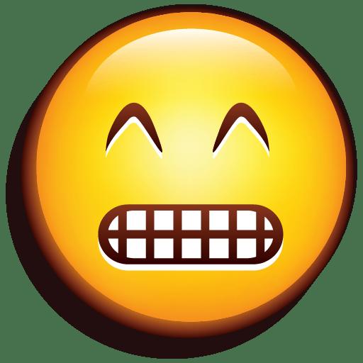 Emoji-Rage icon