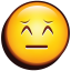 Emoji-Sadness icon