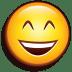Emoji-Happy icon