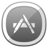 Apple-Play-Store icon