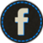 Hover Facebook icon