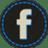 Hover-Facebook icon