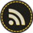 Hover RSS icon