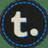 Hover Tumblr icon