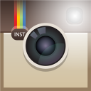 Hover Instagram 1 icon