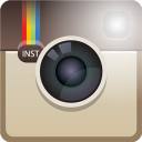 Hover Instagram 2 icon