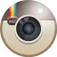 Hover Instagram 4 icon