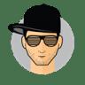 Male-Avatar-Cool-Cap icon