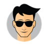 Male-Avatar-Cool-Sunglasses icon
