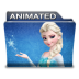 Animated icon