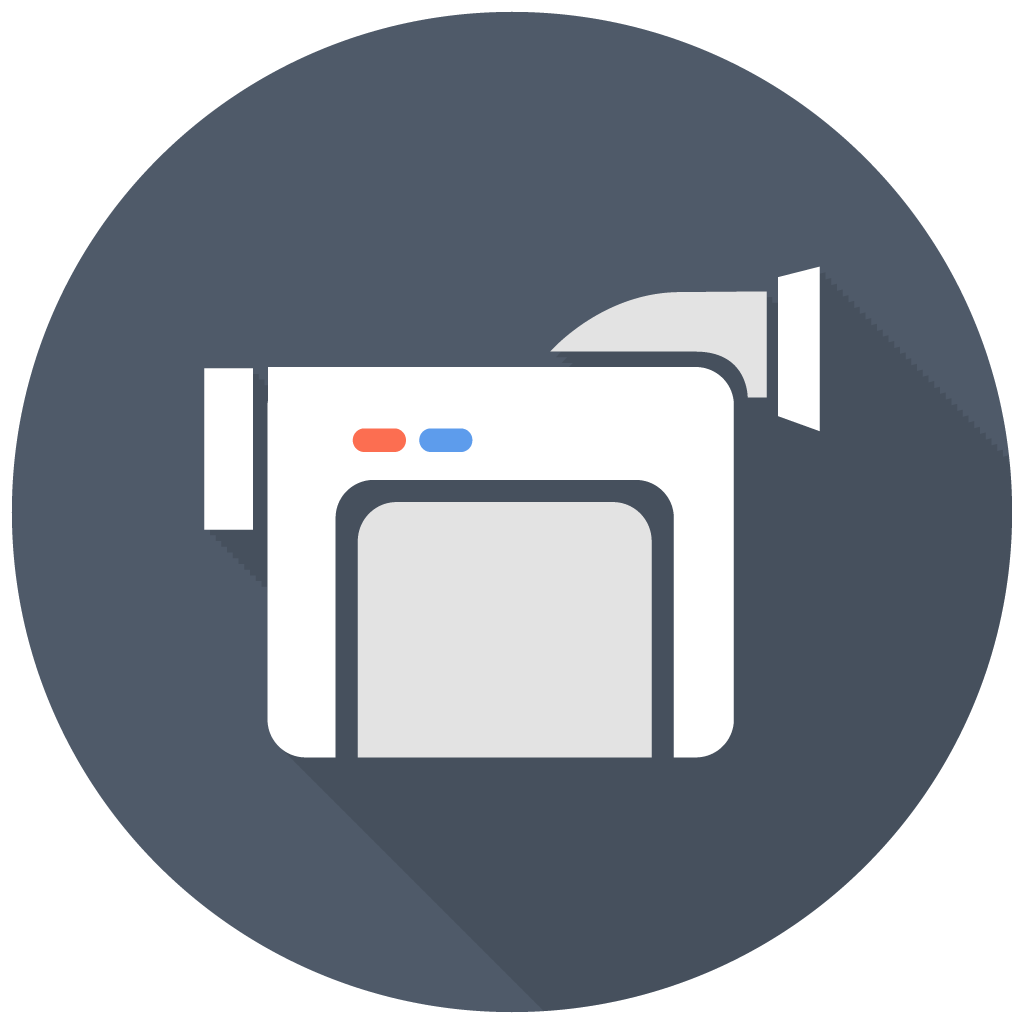 Video Camera Icon | Free Flat Multimedia Iconset | DesignBolts: www.iconarchive.com/show/free-multimedia-icons-by-designbolts/Video...