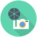 Old Camera icon