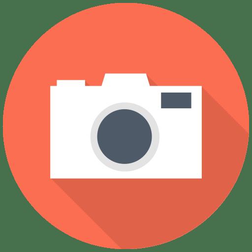 Dslr-Camera icon