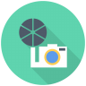 Old-Camera icon