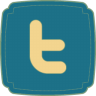 Twitter-2 icon