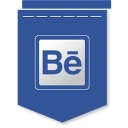 Behance icon