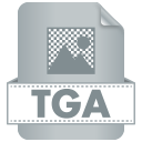 Filetype-TGA icon