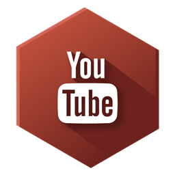 Youtube Old icon