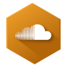 Sound-Cloud icon