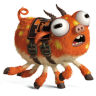 Monsters-Mascot icon