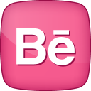 Active Behance icon