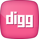 Active Digg icon