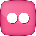 Active Flickr icon