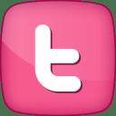 Active Twitter 2 icon