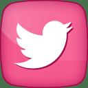Active Twitter icon