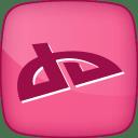 Hover Deviantart icon