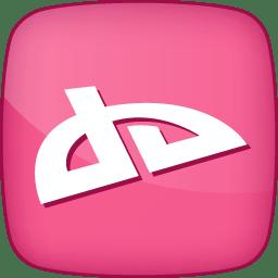 Active Deviantart icon