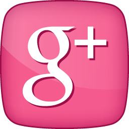 Active Google Plus icon