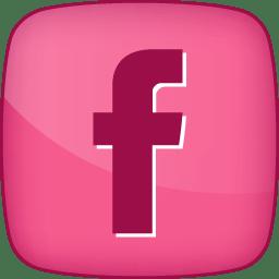 Hover Facebook icon