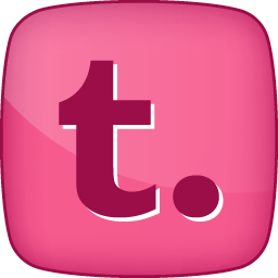 Hover Tumblr icon