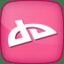 Active-Deviantart icon