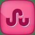 Hover-StumbleUpon-2 icon