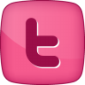 Hover-Twitter icon